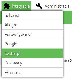 Integracje Sellingo.pl
