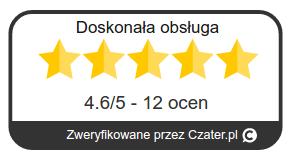 Mały certyfikat jakości